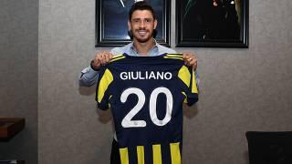 Mahmut Uslu Guiliano'yu Trabzonsporlulardan kaçırdı
