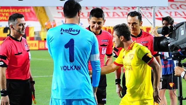 Sabri Sarıoğlu'ndan Galatasaray ve Volkan Demirel sözleri