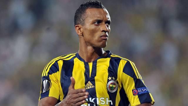 Fenerbahçe'de Nani çılgınlığı
