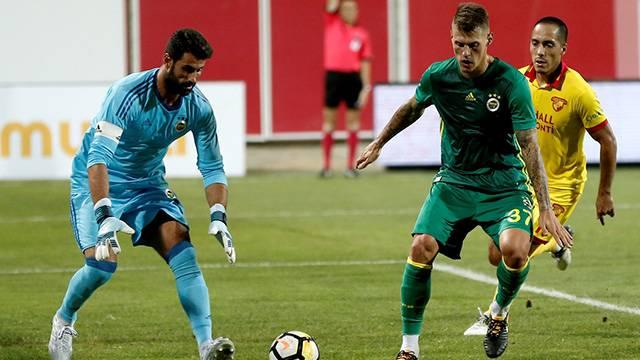 Volkan Demirel: 'Ben o golü nasıl yedim?'