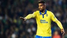 Kevin-Prince Boateng Las Palmas'tan ayrıldı