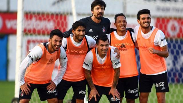 Beşiktaş; Pedro, Milosevic, Aras ve Boyko ile yollarını ayıracak