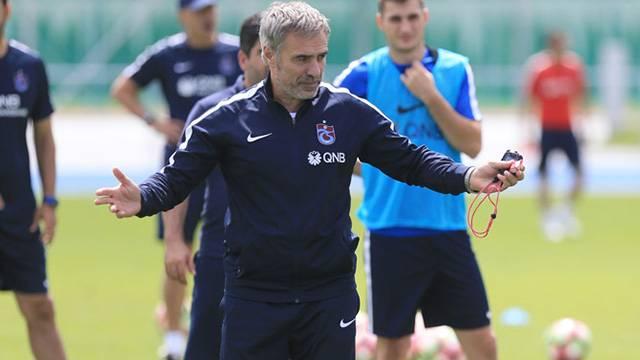 Ersun Yanal ısrarla Dusko Tosic'i istiyor