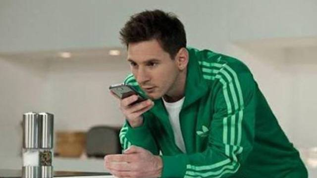 Messili 'Come to Beşiktaş' capsleri sosyal medyayı salladı
