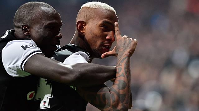 Beşiktaş'tan Talisca'ya 18 milyon euro