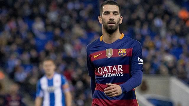 Barcelona Arda Turan için 25 milyon euro istiyor
