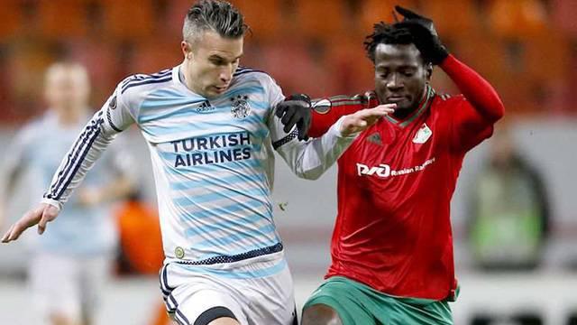 Galatasaray için Delvin N'dinga iddiası