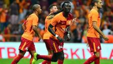 Galatasaray'ın Osmanlıspor maçı kadrosu açıklandı