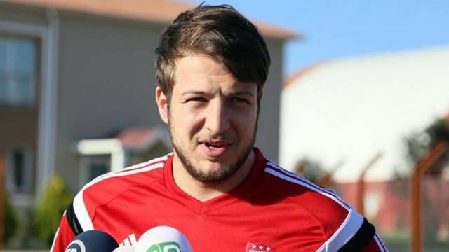 Batuhan Karadeniz Şanlıurfaspor kampına katılmadı