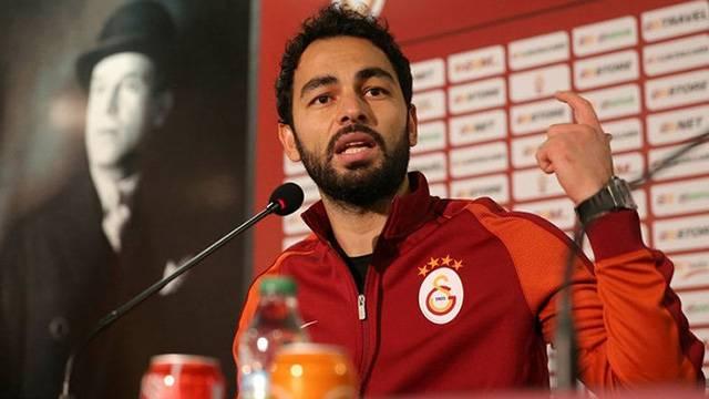 Galatasaray Selçuk İnan'ın Beşiktaş'a gitmemesi için özel madde koyacak