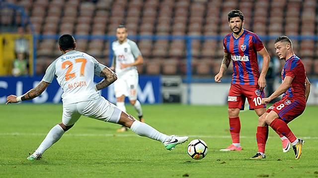 Karabükspor 3-1 Başakşehir
