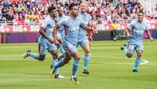 Monaco üst üst 15 maç kazanarak Ligue 1 rekoru kırdı