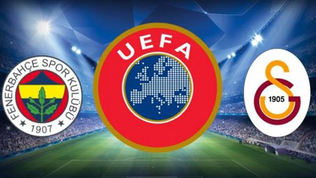 Türk futbolunda ülke puanı tehlikesi