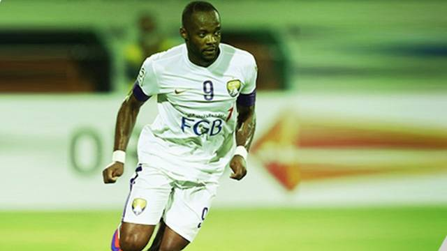Jires Kembo-Ekoko Bursaspor'da