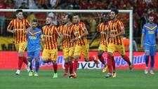Kayserispor 1 - 0 Göztepe