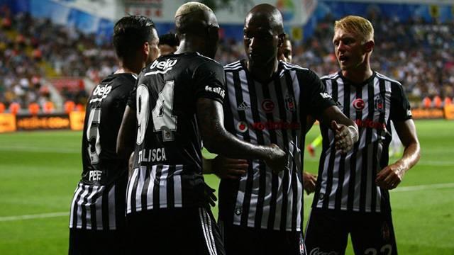 Bursaspor Beşiktaş'tan Andreas Beck'i istiyor