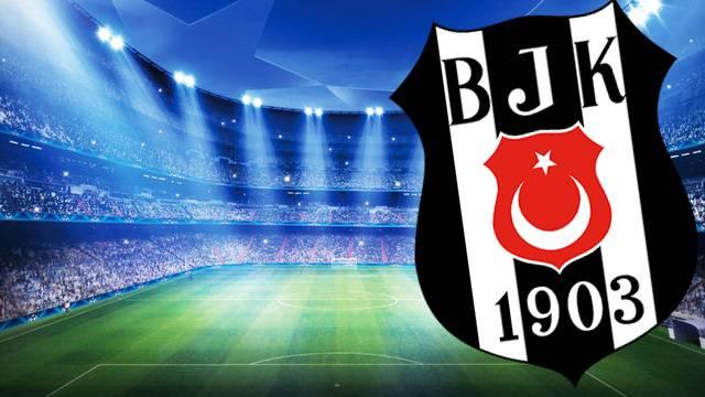İşte Beşiktaş'ın Şampiyonlar Ligi'ndeki rakipleri