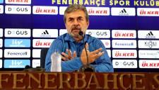 Aykut Kocaman: 'İlk maçta yediğimiz 2. golü çıkarmamız gerekiyor'