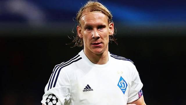 Domagoj Vida'nın menajeri: 'Beşiktaş bu hafta Dinamo Kiev'le görüşecek'