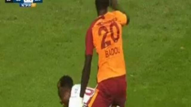 Galatasaray-Sivasspor capsleri