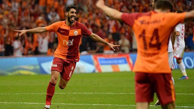Spor yazarları Galatasaray-Demir Grup Sivasspor maçını değerlendirdi