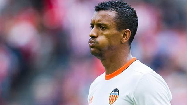 Luis Nani'nin yeni takımı belli oldu!