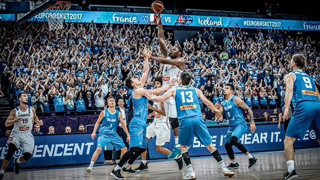 Finlandiya 79 - 115 Fransa