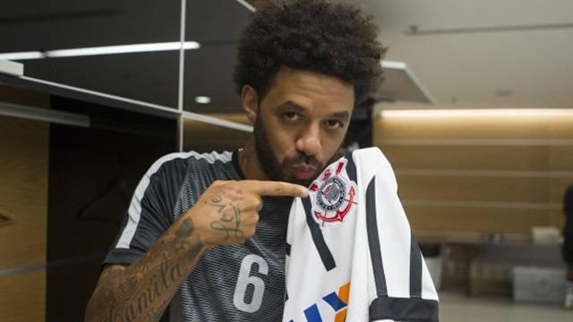 Cristian Baroni Gremio'ya transfer oldu