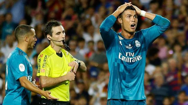 Cristiano Ronaldo'nun menajeri vergi kaçırma suçlaması soruşturmasına sanık olarak çağırıldı