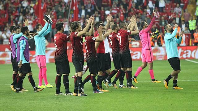 Spor yazarları Türkiye-Hırvatistan maçını değerlendirdi