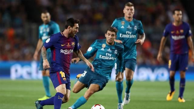 'Katalonya özerk olursa Barcelona La Liga'da oynayamaz'