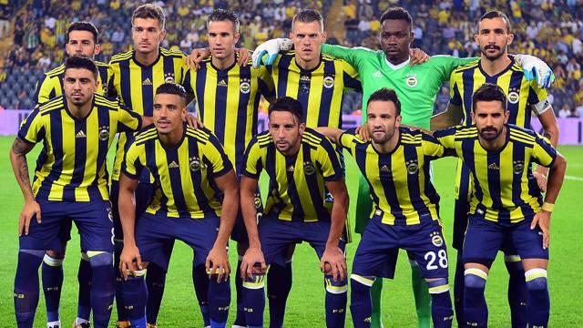 Fenerbahçe'de Başakşehir maçı öncesi korkutan gelişme