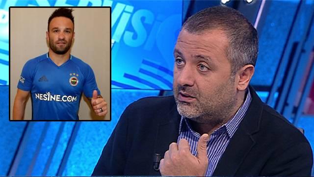 Mehmet Demirkol'dan Valbueana'ya olay sözler