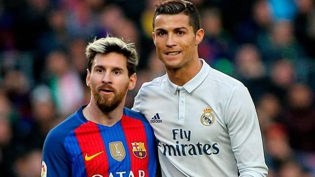 İşte Ronaldo ve Messi'yi geride bırakan Türk futbolcu!