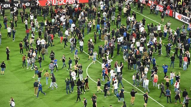 Beşiktaş taraftarı Porto maçında tribünde olacak
