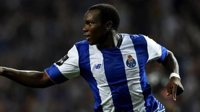 Zorlu maç öncesi Porto'daki Aboubakar gerçeği