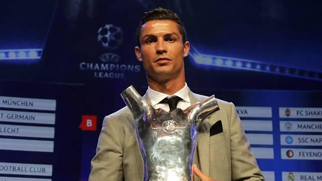 Ve Cristiano Ronaldo geri dönüyor