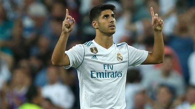 Real Madrid'de kıl dönmesi bütün planları bozdu! Asensio kadro dışı
