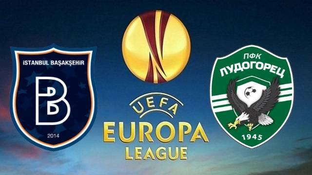 Medipol Başakşehir - Ludogorets maçı ne zaman, saat kaçta, hangi kanalda?
