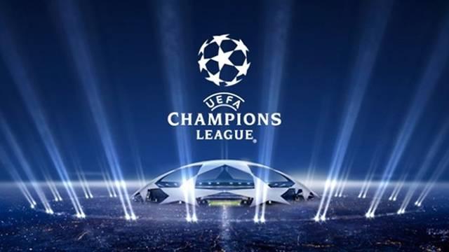 UEFA Şampiyonlar Ligi'nde gecenin toplu sonuçları