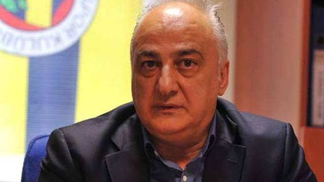 Fenerbahçe Asbaşkanı Hakan Dinçay hayatını kaybetti