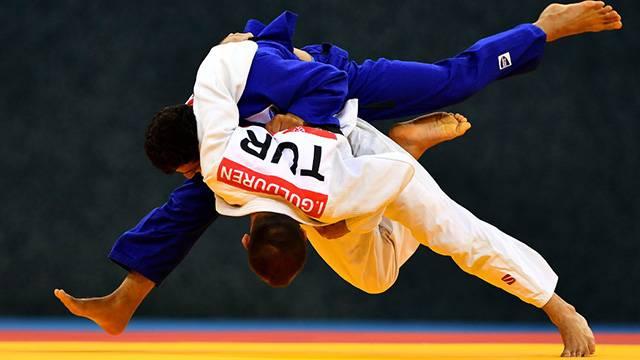 Milli judocular Avrupa sınavına çıkıyor