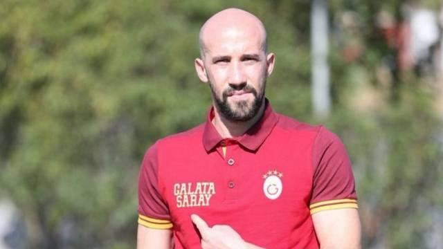 Galatasaray'ın yeni transferi Iasmin Latovlevici Kasımpaşa maçında sahada olacağını açıkladı