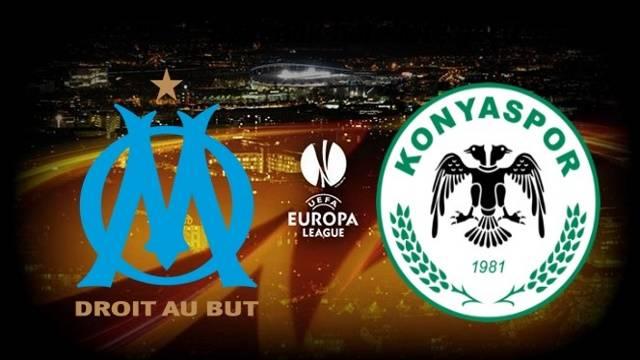 Marsilya - Konyaspor maçı ne zaman, saat kaçta, hangi kanalda?