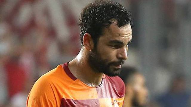 Galatasaray'dan flaş Selçuk İnan kararı