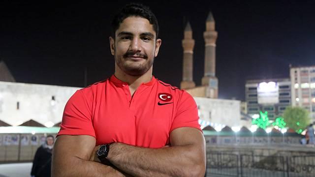 Taha Akgül 3 olimpiyat şampiyonluğu ile kariyerini bitirmek istiyor