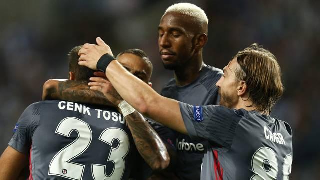 Spor yazarları Porto - Beşiktaş maçını değerlendirdi