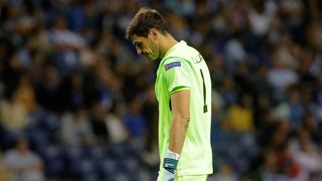 Mehmet Demirkol: Casillas iki gün uyuyamaz