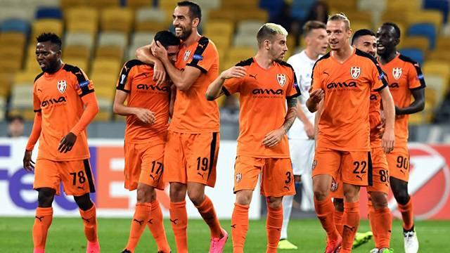 UEFA Avrupa Ligi'nde ilk hafta maçları başladı