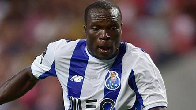 Porto'da Vincent Aboubakar depremi